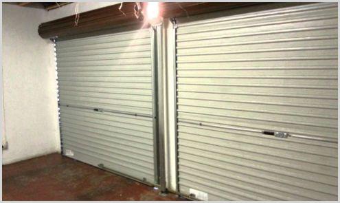 cerrajero marbella cierres metálicos en garaje