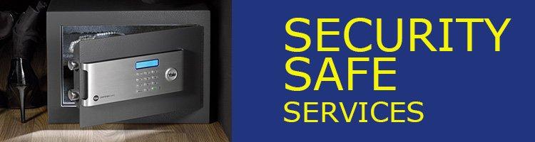 locksmith benalmadena safes