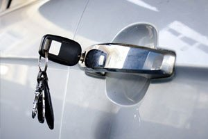 locksmith fuengirola car