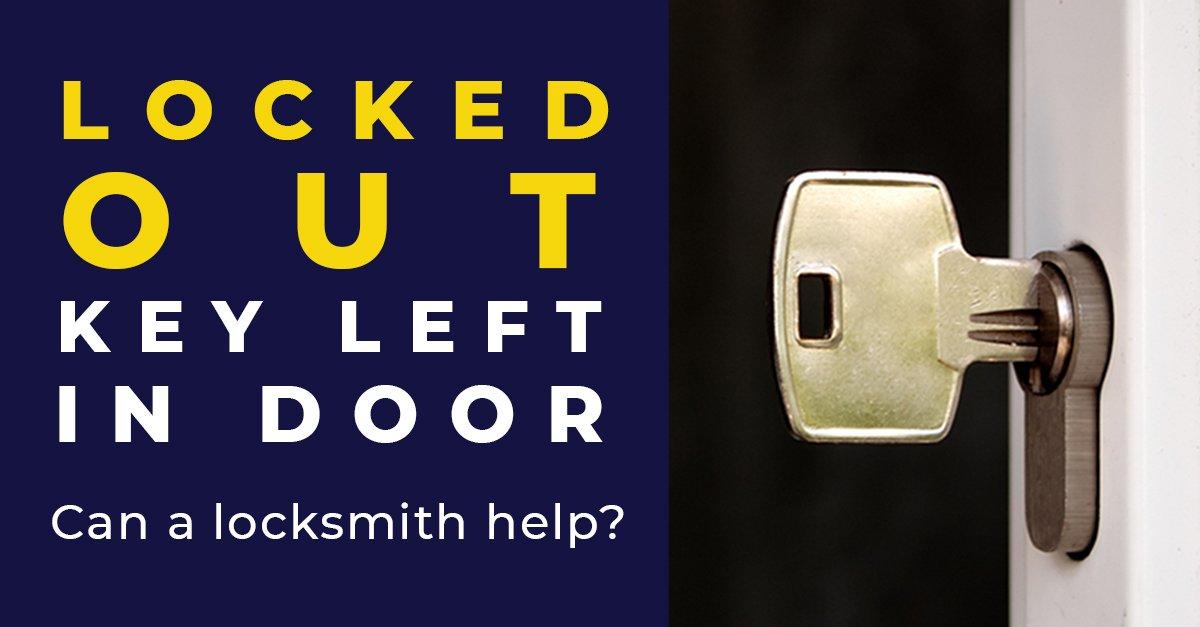 locksmith ronda lock out