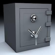locksmith ronda safes